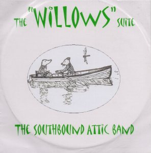 Willows CD cover