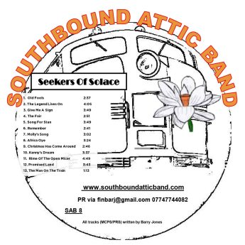 cd disk label